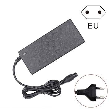 ieenay - Adaptador de batería para Patinete eléctrico (42 V ...