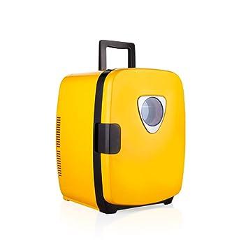 Portable Cooler como Electric Cool Box - Nevera portátil de 12 V ...