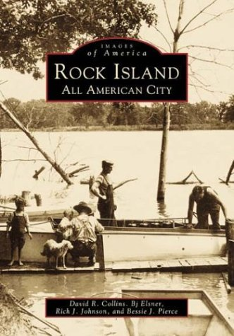 Rock Island (Images of America: Illinois) -
