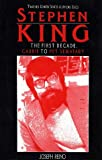 Stephen King, First Decade