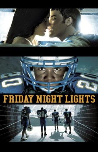 2006 Friday Night Lights 27 x 40 inches TV Style A Movie Poster
