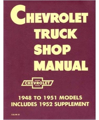 1948 chevy truck fuse box