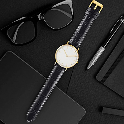 7-Colors-for-Quick-Release-Leather-Watch-Band-Fullmosa-Bamboo-Genuine-Leather-Replacement-Watch-Strap-with-Stainless-Metal-Clasp-18mm-20mm-22mm-24mm