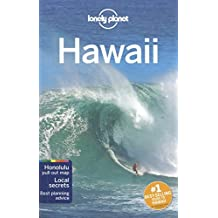 Lonely Planet Hawaii 12th Ed.: 12th Edition
