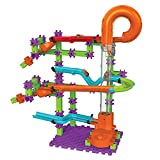 The Learning Journey Techno Gears Marble Mania-Catapult, 100 Plus Pieces