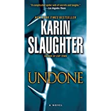 Undone: A Novel (The Will Trent Series)
