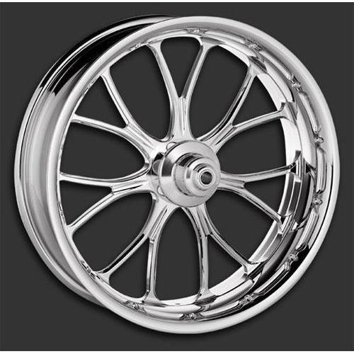 Pm Harley Wheels - 2