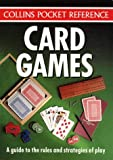 Card Games, HarperCollins Publishers Ltd. Staff, 0004704592