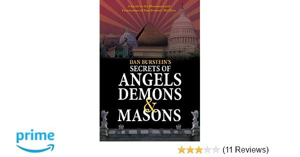 Amazon com: Dan Burstein's Secrets of Angels, Demons
