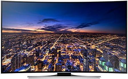 Samsung UE55HU8200T 55 4K Ultra HD Compatibilidad 3D Smart TV WiFi Negro, Plata - Televisor (4K Ultra HD, B, 16:9, 3840 x 2160, Negro, Plata, 3840 x 2160 Pixeles): Amazon.es: Electrónica