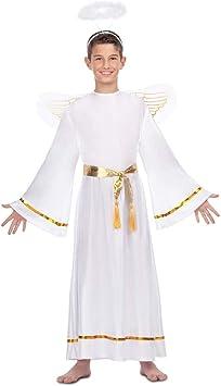 My Other Me Disfraz de Ángel para niños: Amazon.es: Juguetes y ...