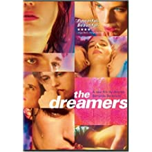 The Dreamers (R-Rated Edition) (2004)