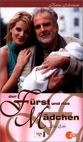 Der Fürst und das Mädchen Bd. 3: Der Erbe.