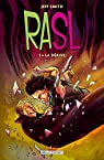 RASL, tome 1 : La Dérive par Smith