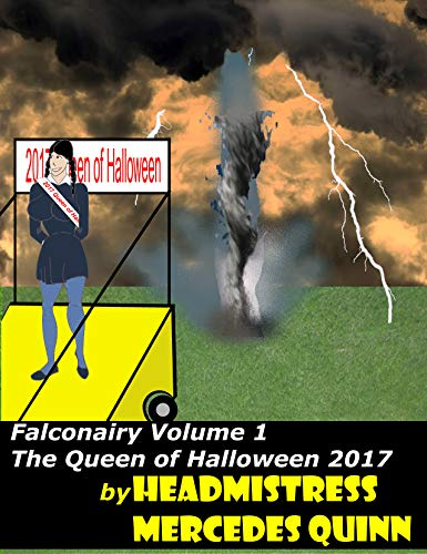 Falconairy: Vol.1 The Queen of Halloween 2017 ()