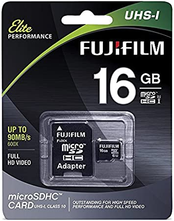 Comes with. 16GB Class 10 Memory Card SDHC High Speed 20MB//Sec A free Hot Deals 4 Less High Speed all in one Card Reader is included Blazing Fast Card For FUJI FinePix 1000fd 100fS 110w