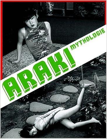 Lire un Araki mythologie (en français) pdf ebook