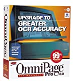 OmniPage Pro 8.0 (5-user)