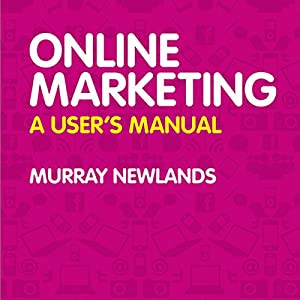 Online Marketing Hörbuch