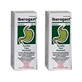 Iberogast LARGE SIZE (100ml) TWO BOTTLES Brand: Medical Futures