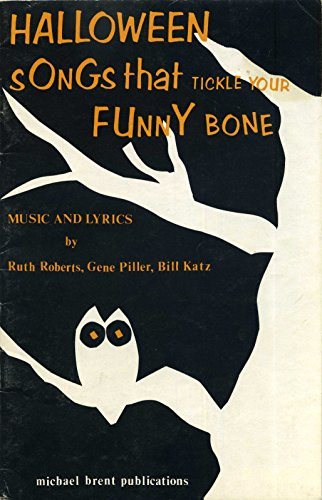 Halloween songs that tickle your funny bone -