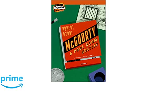 Hustler larceny library mcgoorty pool room