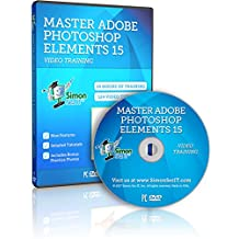 Adobe Photoshop Elements 15 Training Course for Beginners: Essential Training