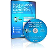 Software : Adobe Photoshop Elements 15 Training Course for Beginners: Essential Training