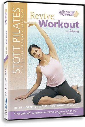 STOTT PILATES Revive Workout
