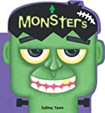 Monsters, Salina Yoon, 0843110791