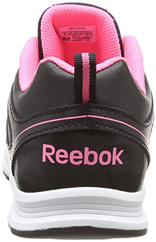 Running 3 de Almotio Blackpink Zingwhit Multicolor para Reebok 0 Niñas Zapatillas qXIHPxx