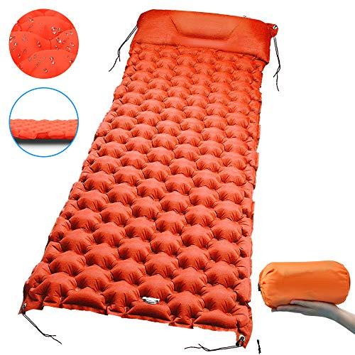 Bag Mats Sleeping - Hiker Era Camping Sleeping Pad 2.7