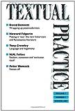 Textual Practice, , 0416050123