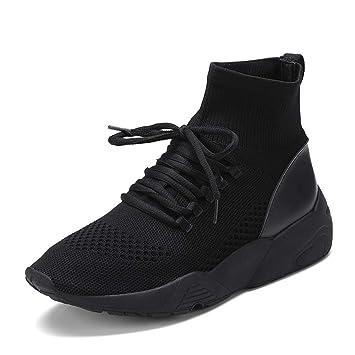 XINGMU Nouvelles Chaussures De Course Respirante en en en Maille Filet 258018