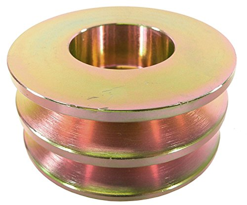 DB Electrical AFD5006 Pulley V2 Delco 10SI Type 116 Alternators Ford 1G 2G John Deere More /C5TF-10A352-J2, C5TZ-10344-J, C5TZ-10344-S, GP466, GP471 /R81507 /8126450 /191002