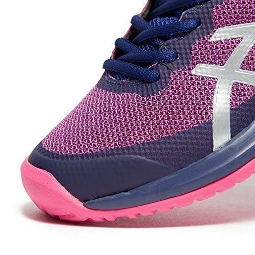 new arrival e5d99 d5433 S Indoor Gel Bleu Roi rose Zapatilla Speed Flash court Aw18 Asics Womens  YCgqxOOw