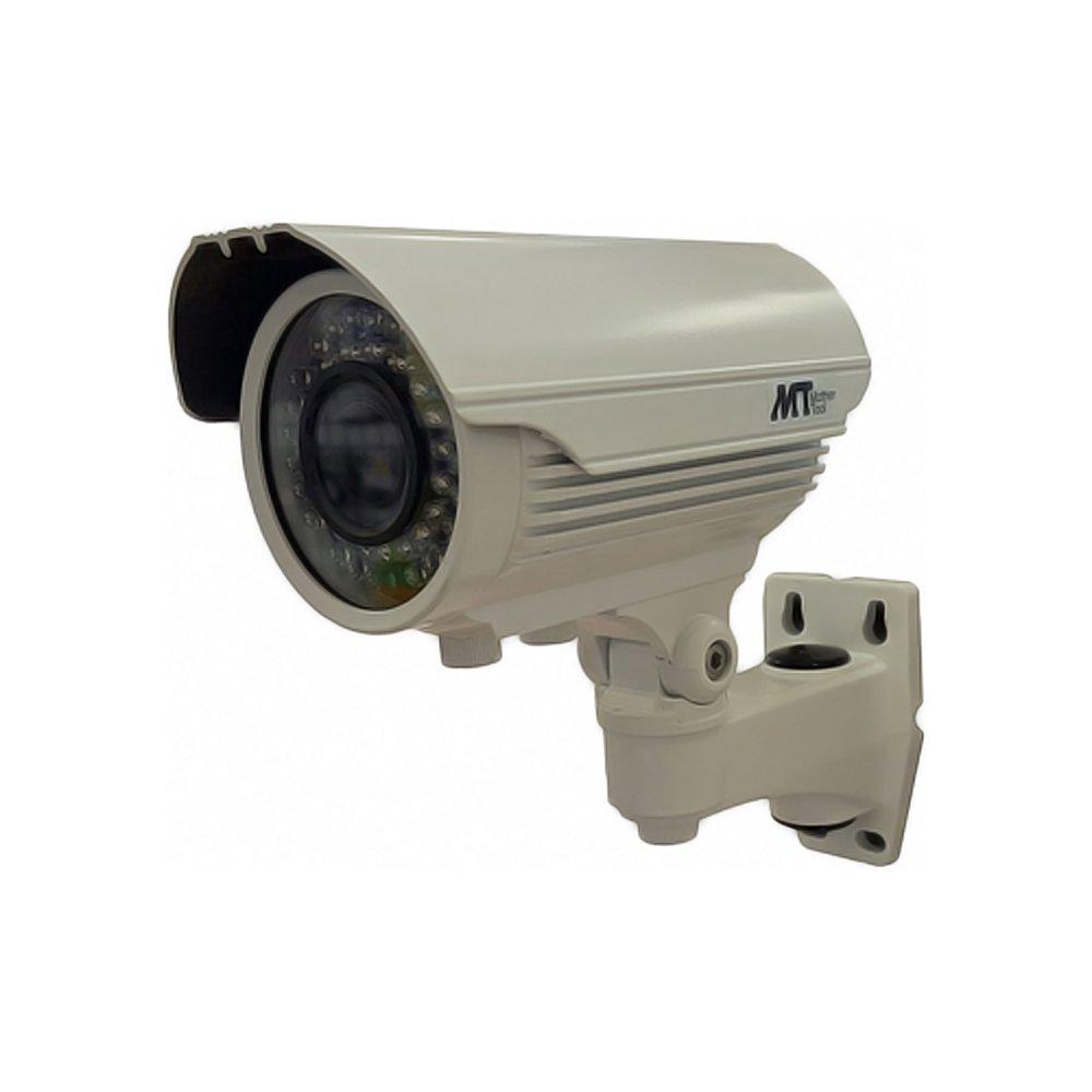 マザーツール フルHD防水バレット型AHDカメラ 2.8~12mmレンズ MTW-3585AHD B01N4B9LMK