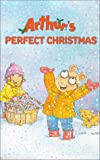 Arthurs Perfect Christmas [VHS]