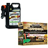 Maven Gifts: Spectracide Pest Control 2-Pack - 15-Pack Terminate Termite...