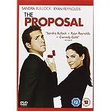The Proposal [DVD]by Sandra Bullock