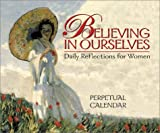 Believing in Ourselves Perpetual Calendar, , 0740712497