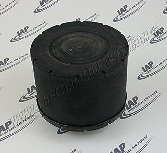 88290014 - 485 Filtro de aire Element diseñado para uso con sullair compresores: Amazon.es: Amazon.es