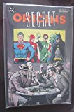 Secret Origins of the World's Greatest Super-Heroes 9780930289508