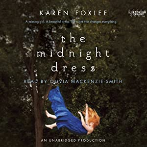 The Midnight Dress Audiobook
