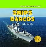 Ships/Barcos, Catherine Ellis, 1404276238