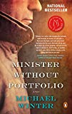 Minister Without Portfolio by Michael Winter front cover
