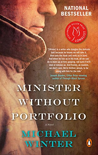 Minister Without Portfolio ()