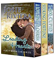Leading Hearts: First Books in Series