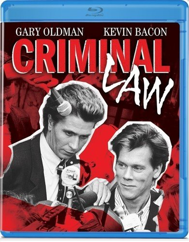 Criminal Law Edizione: Stati Uniti Italia Blu-ray: Amazon.es ...