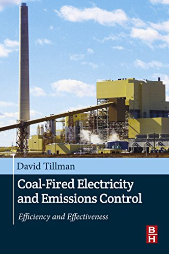 Coal-Fired Electricity and Emissions Control: Efficiency and (Air Management Turbine)